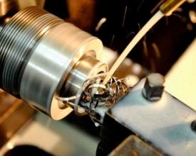 Работы по металлу в СПб заказывайте в ООО «ФЕНИКС»